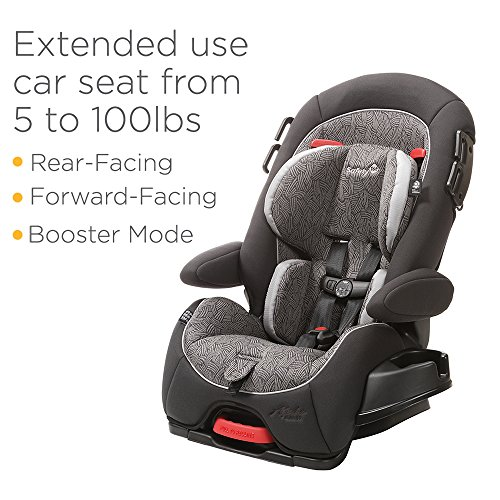 guide 65 car seat review