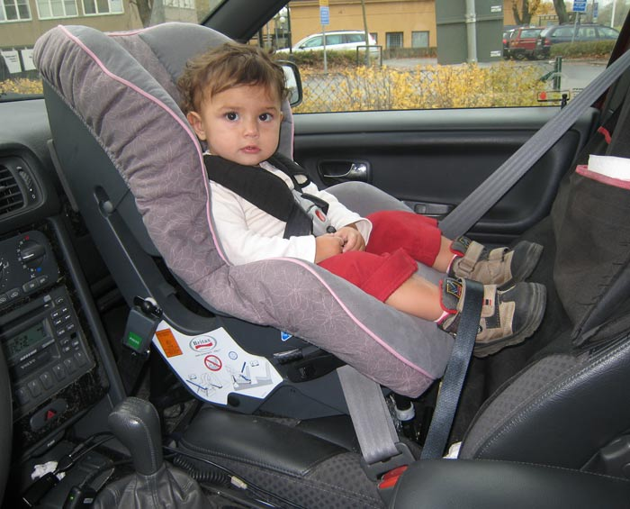 Best Convertible Car Seat With Rear Facing 2019
