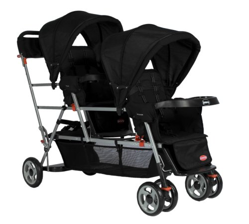 Best Sit and Stand Stroller Reviews of 2017