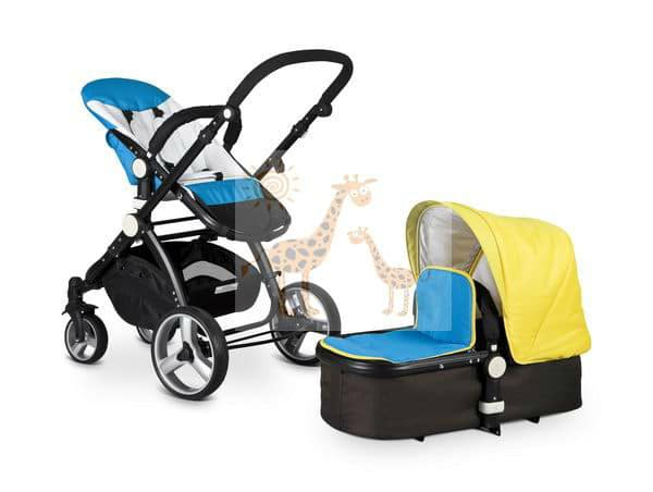 Best baby stroller travel system